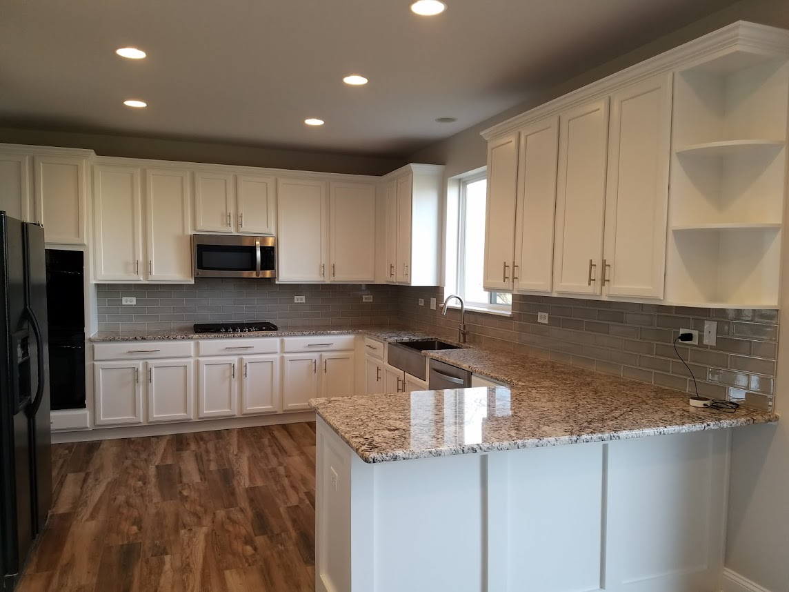 Kure Construction | Naperville Kitchen Remodeling