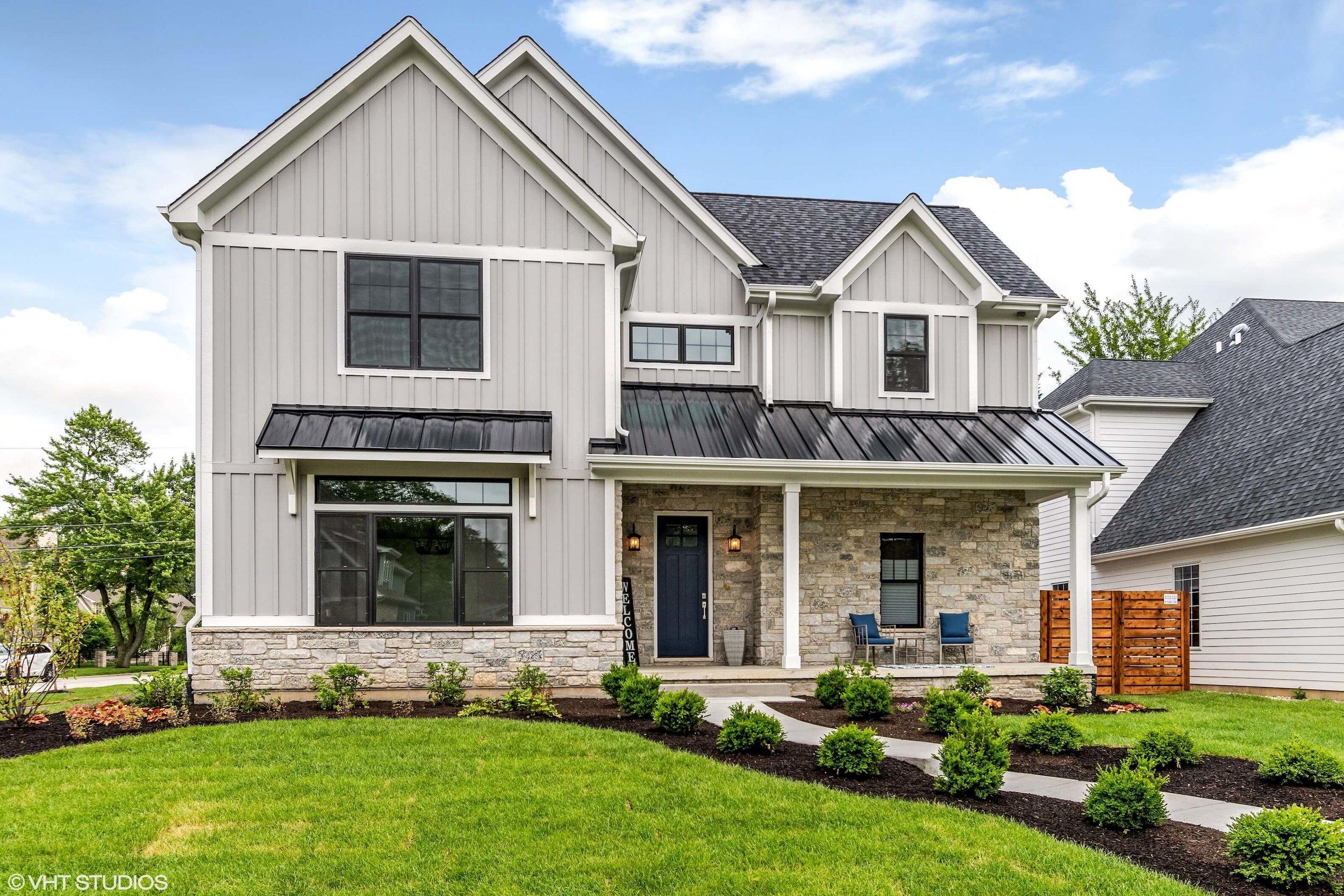 Naperville Home Builder - Kure Construction - Naperville, IL