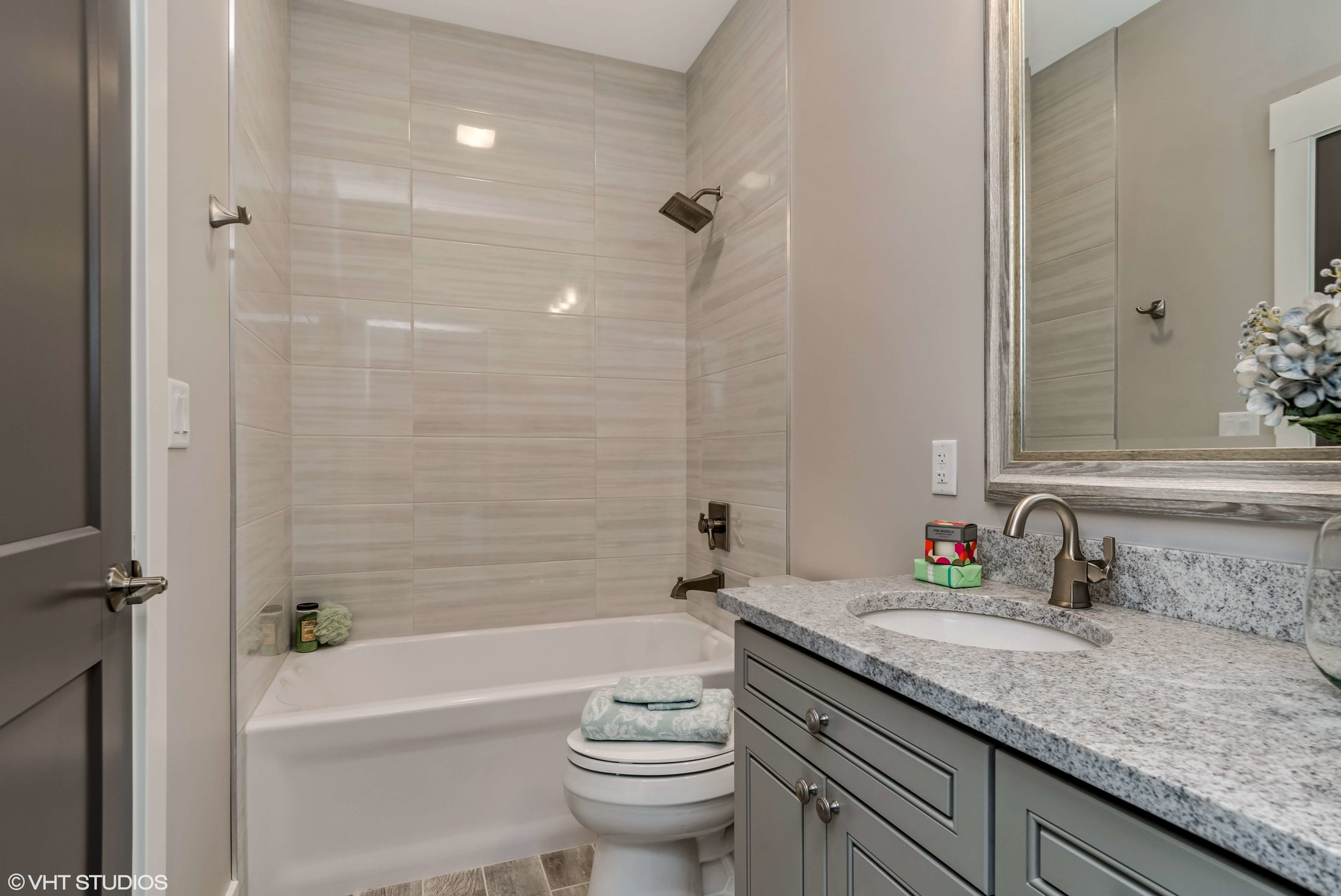 Naperville Bathroom Remodeling - Kure Construction Inc.