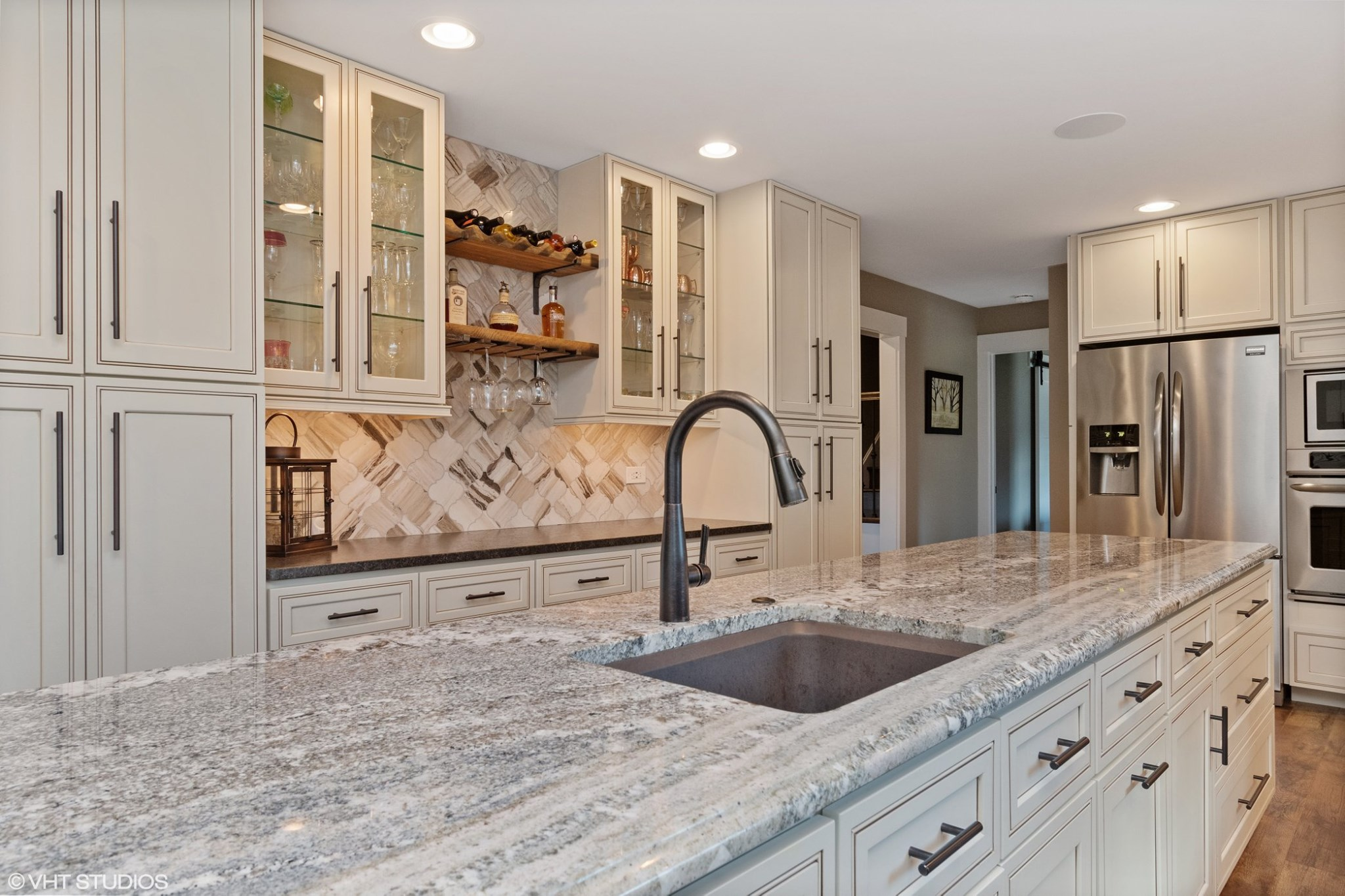 Remodeled Home by Kure Construction Inc. - Naperville, IL