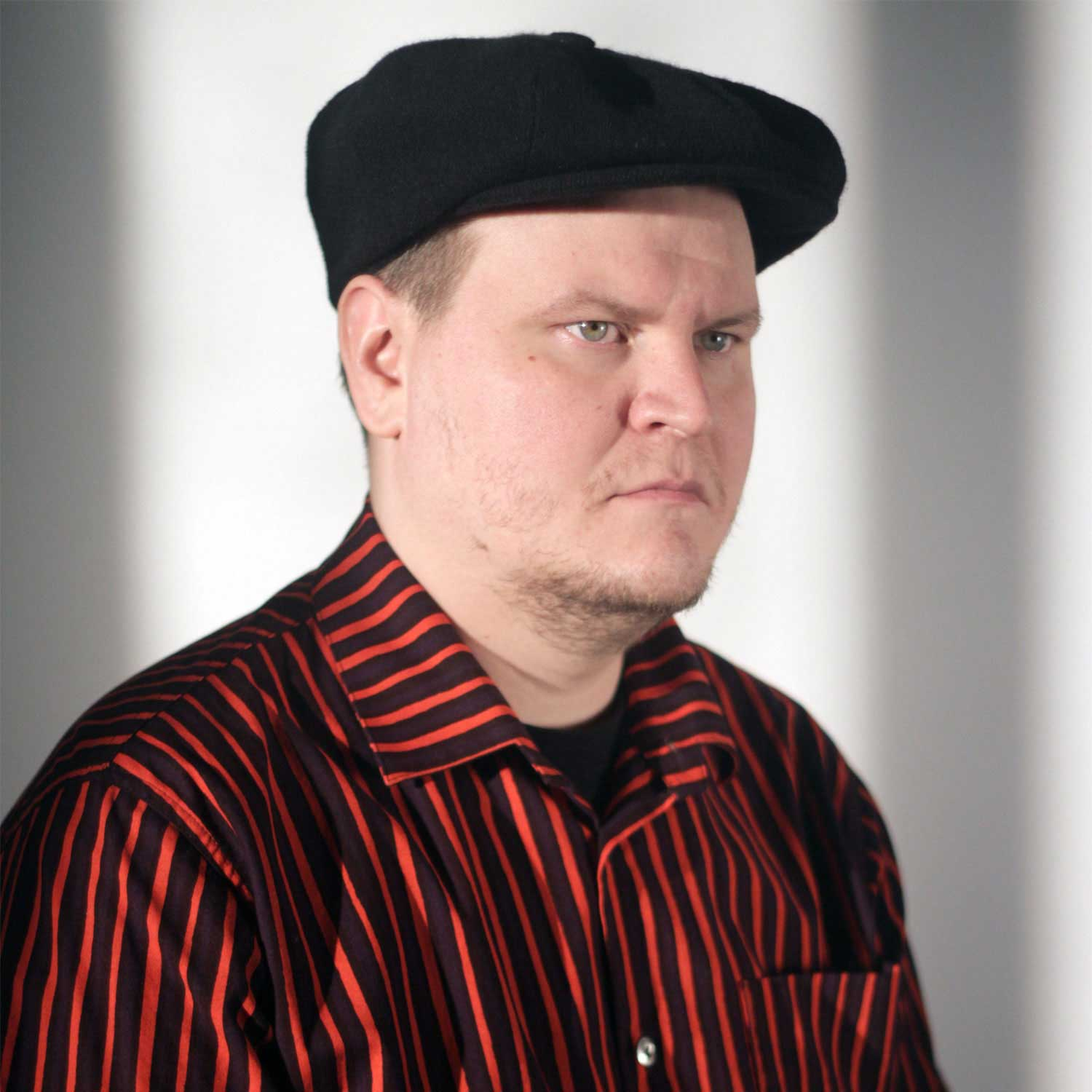 "Mikko | DevOps   ""I prefer my GridFS half-empty""    Our Team"