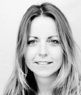 Frederike Vos - Facilitatrice