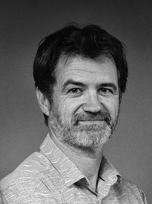 Patrick Thaunay - Fondateur