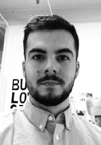 Léo Rabiet - Designer