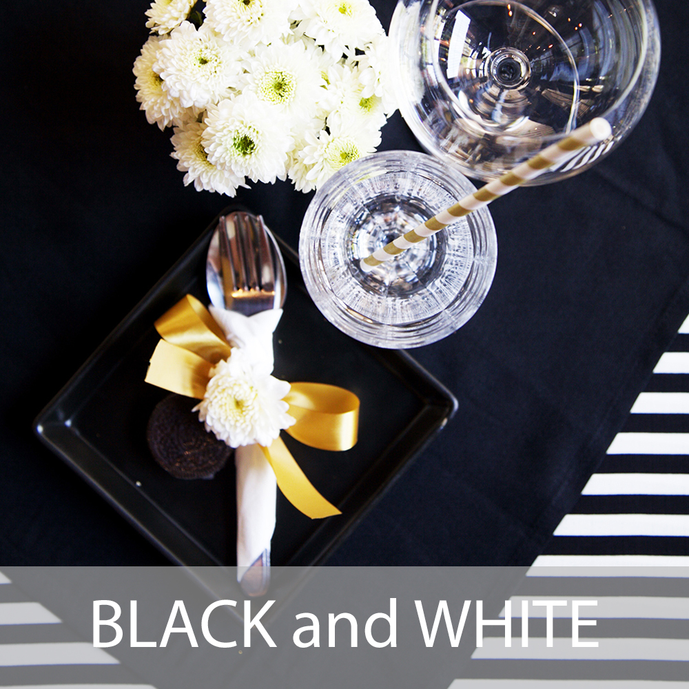 Black-White Theme