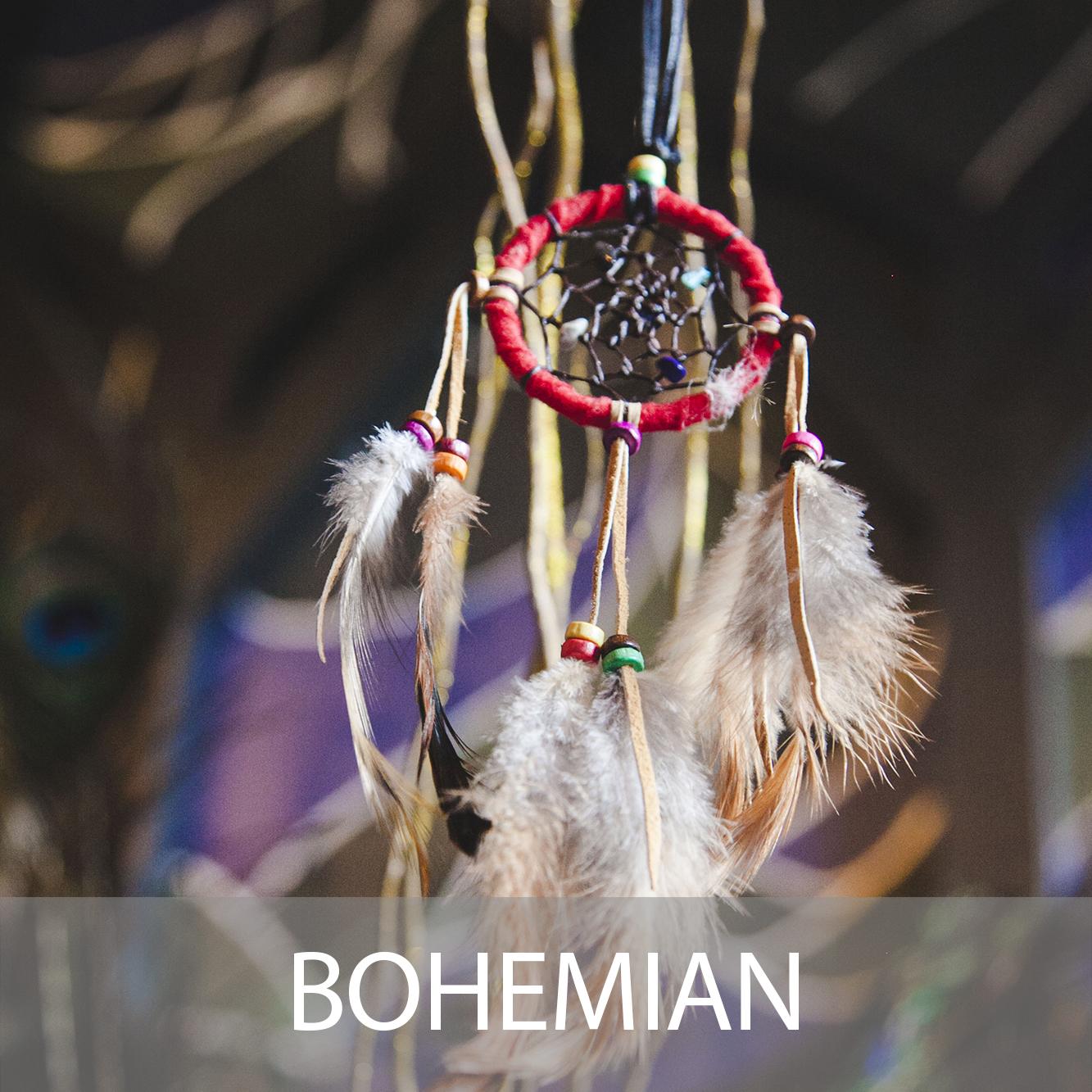 Bohemian Theme