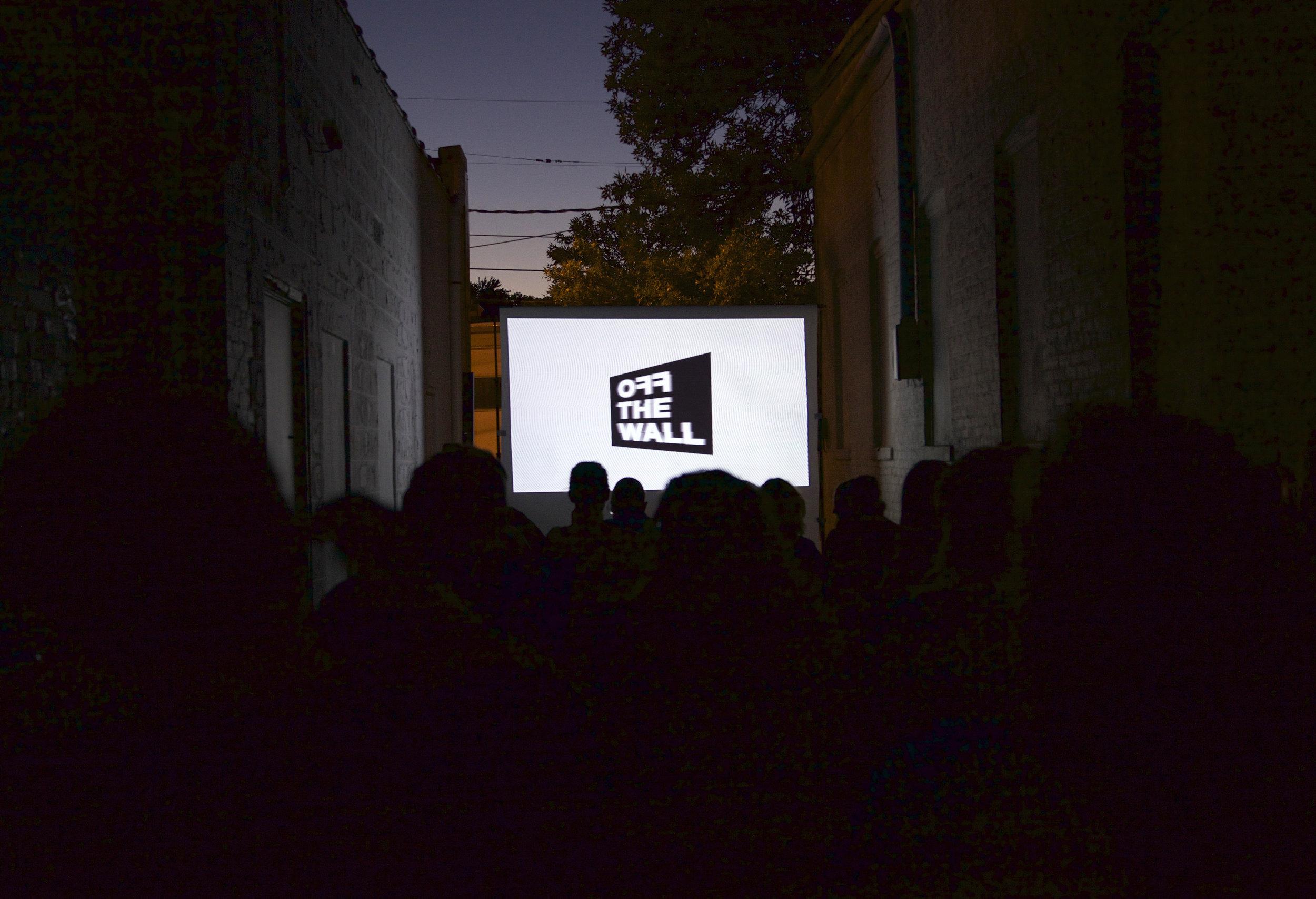 Vanessa Gravenor, video still from  Death Tourist Rising , 2013-14