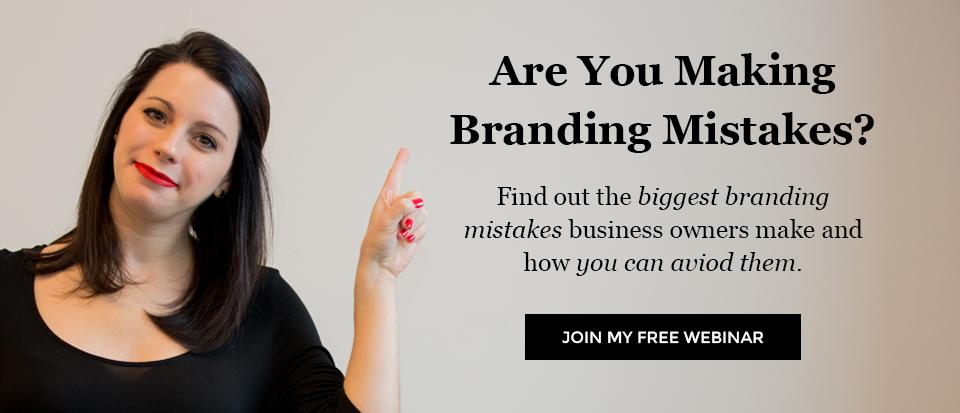 7 Branding Mistakes & How to Avoid Them