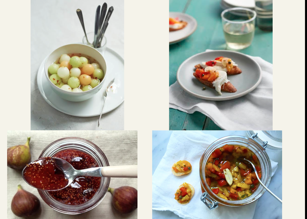 Photos from Preserving Italy by Domenica Marchetti