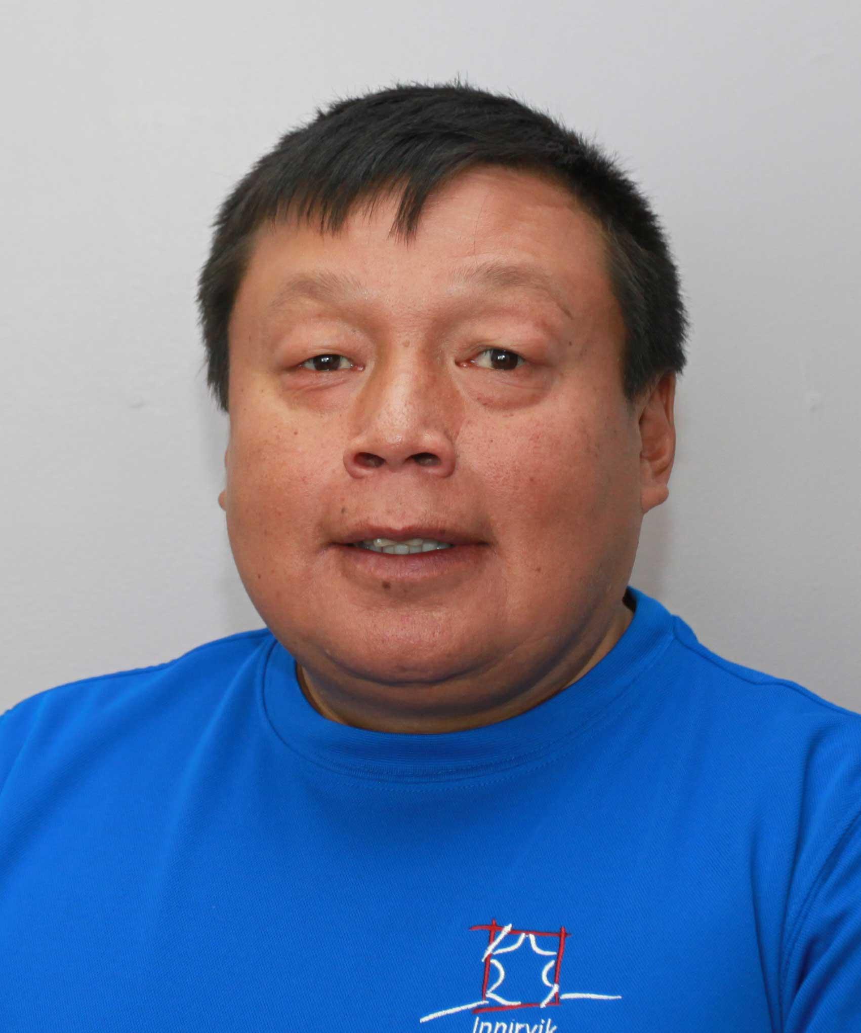 George Metuq