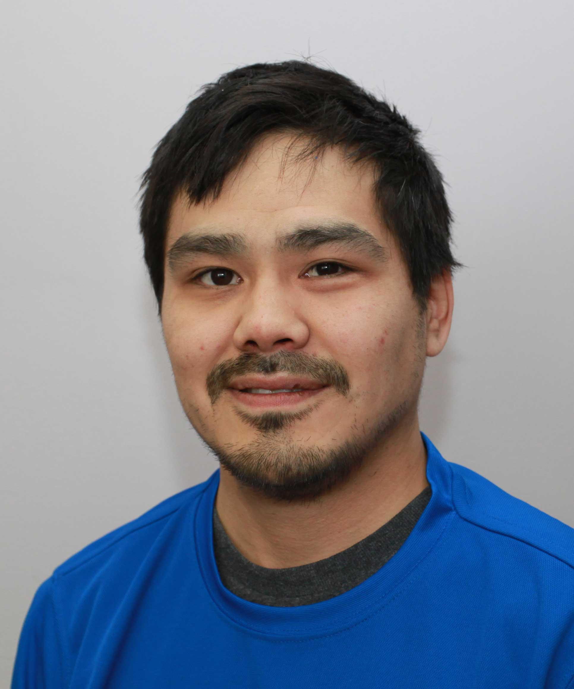 Ryan Takawgak