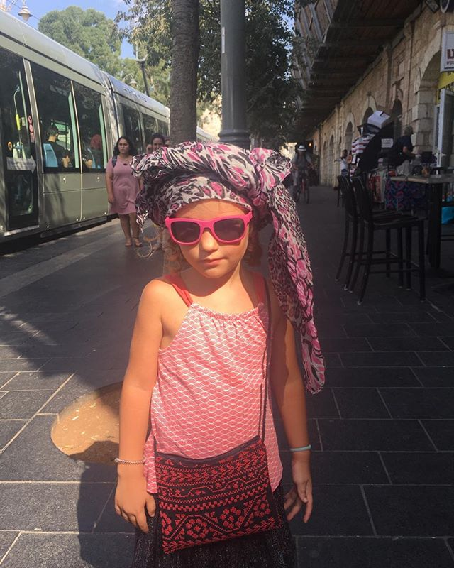 #traveler#littlelady#mylove#readytogo