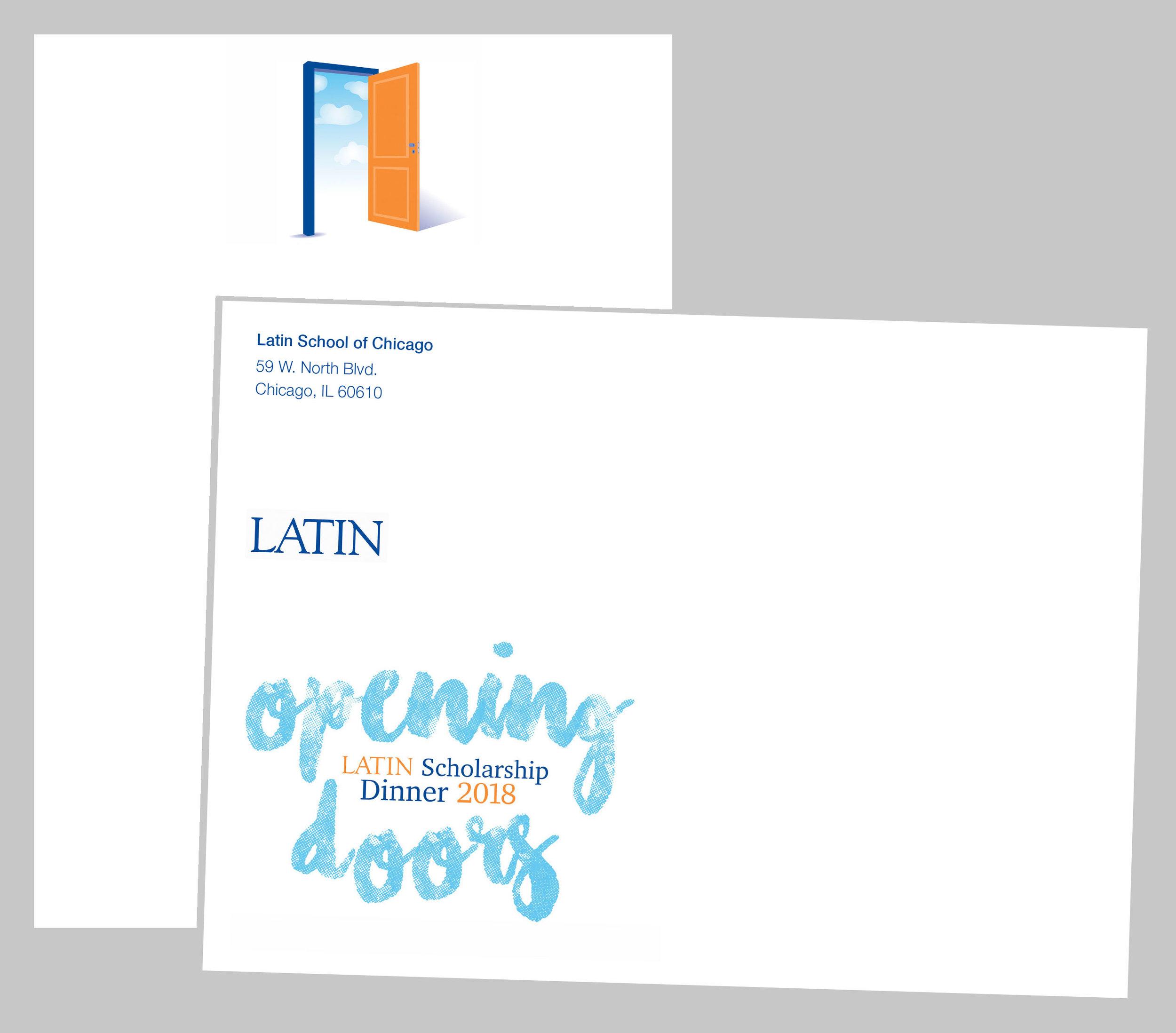 Notecard & Envelope