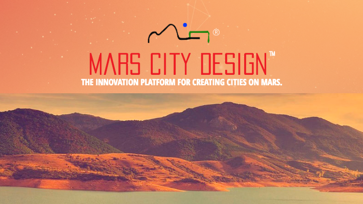The Mars City design competition presents concepts for living in space, a new house on mars, a home in space, and architecture on mars
