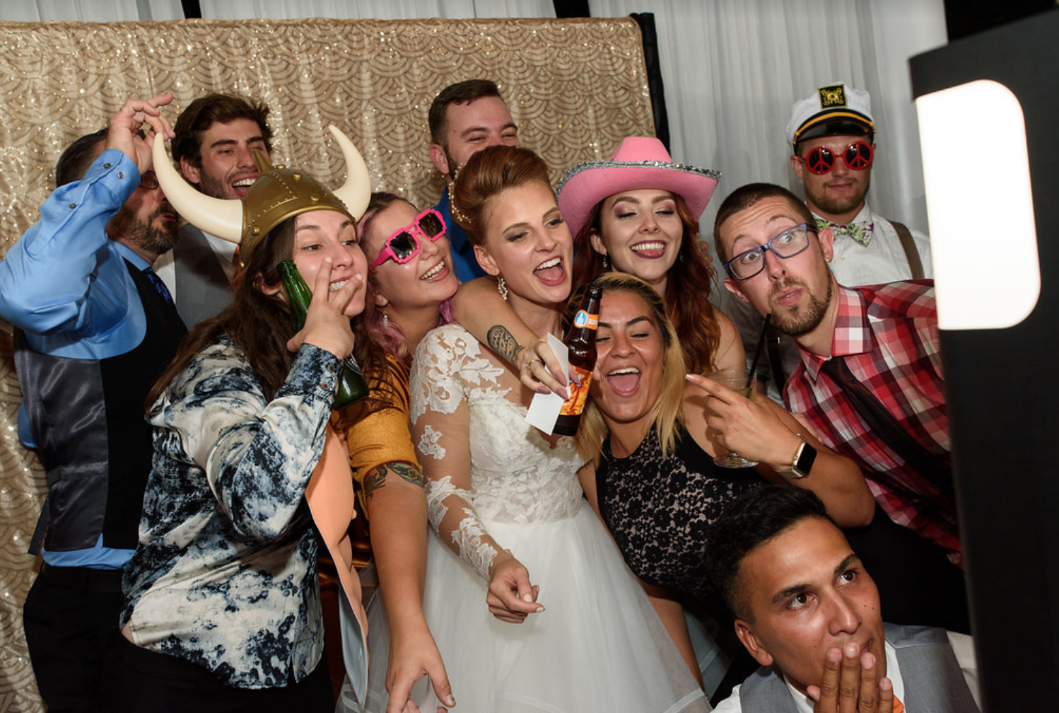 Meister Productions Photobooth