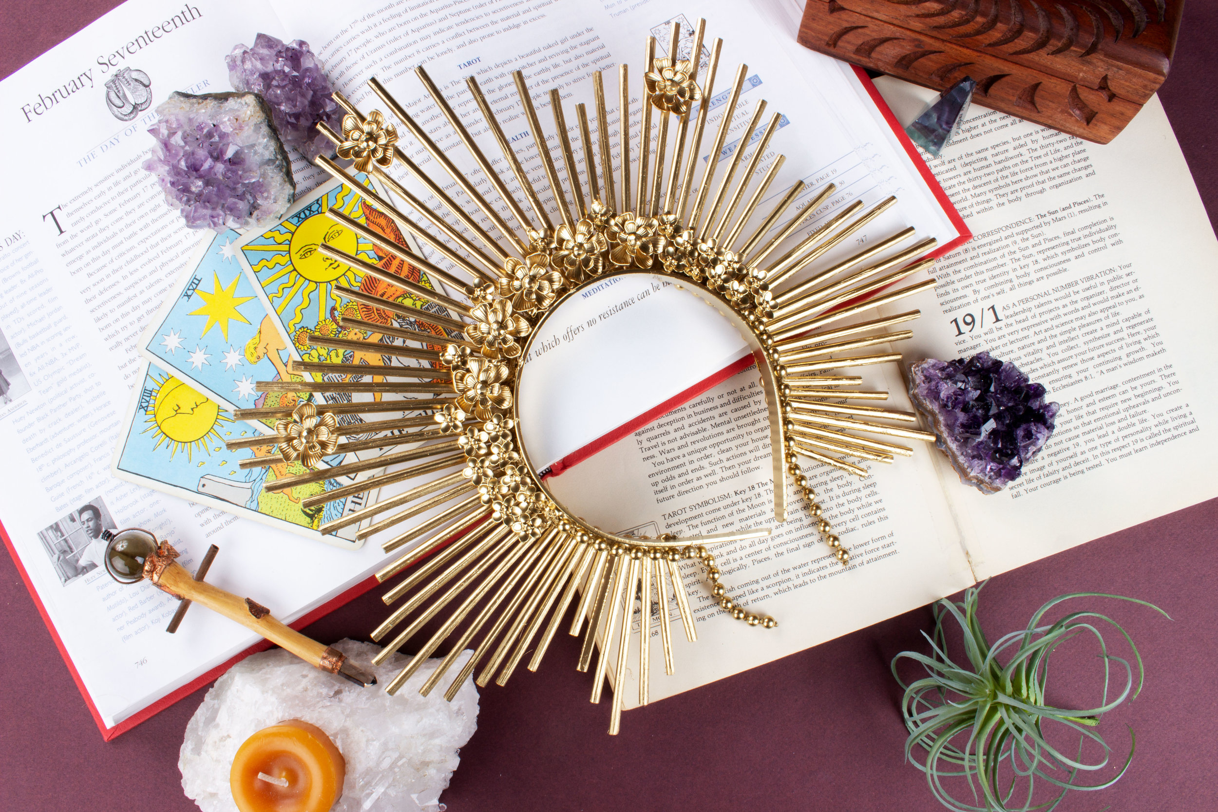 Headdresses - Etsy