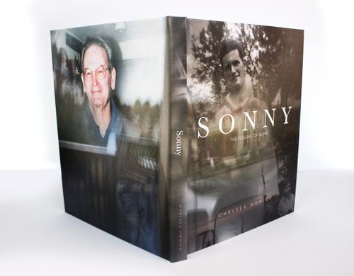SONNY MEMORIAL BOOK