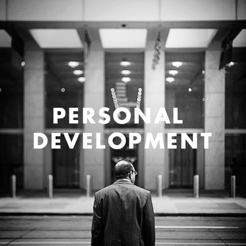 Personal Development in London. Begin your transformation now!