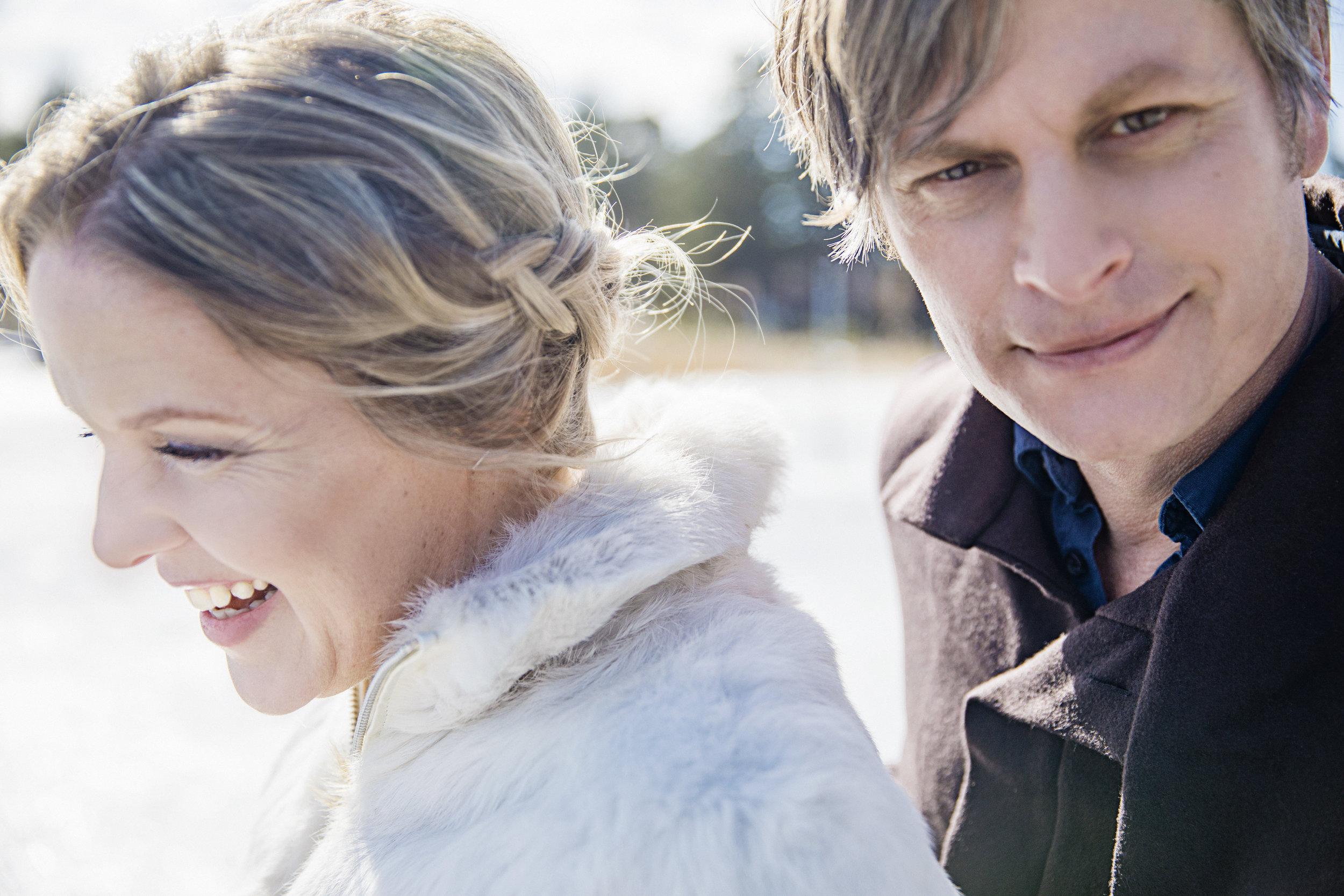Sofia Karlsson & Martin Hederos