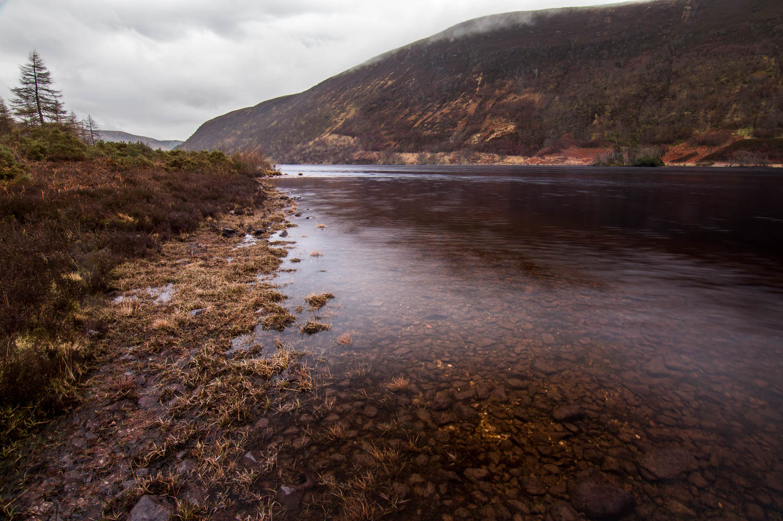 Loch Dùghaill, Lochcarron.