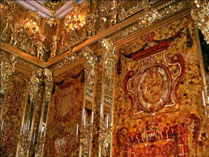 egységes párt berlin amber suite)