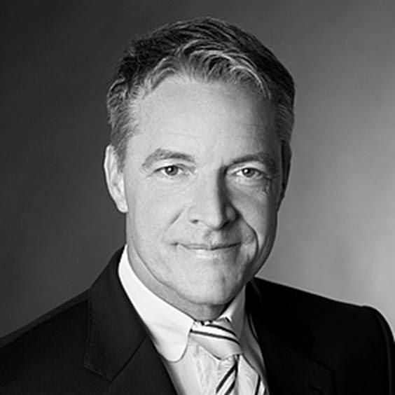 comForte 21 CEO Michael Deissner