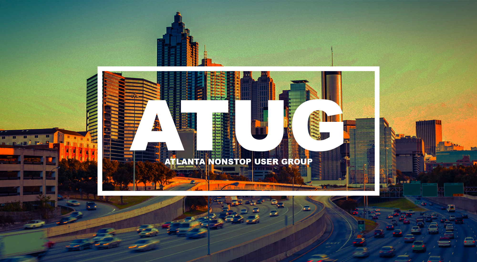 ATUG (Atlanta Tandem User Group) was originally established in the 80's and is now reformed with new purpose. We are located in Atlanta, GA and have the support of the local HPE team and strong Partners. ATUG is comprised of members from HPE, Partners, Users and Vendors from around the world. We formed to meet others, exchange ideas, and learn from others experiences and together. These are exciting times and we have a well-rounded group of attendees. ATUG meeting attendees are considered HPE NonStop Users and anyone with interest in the NonStop platform.
