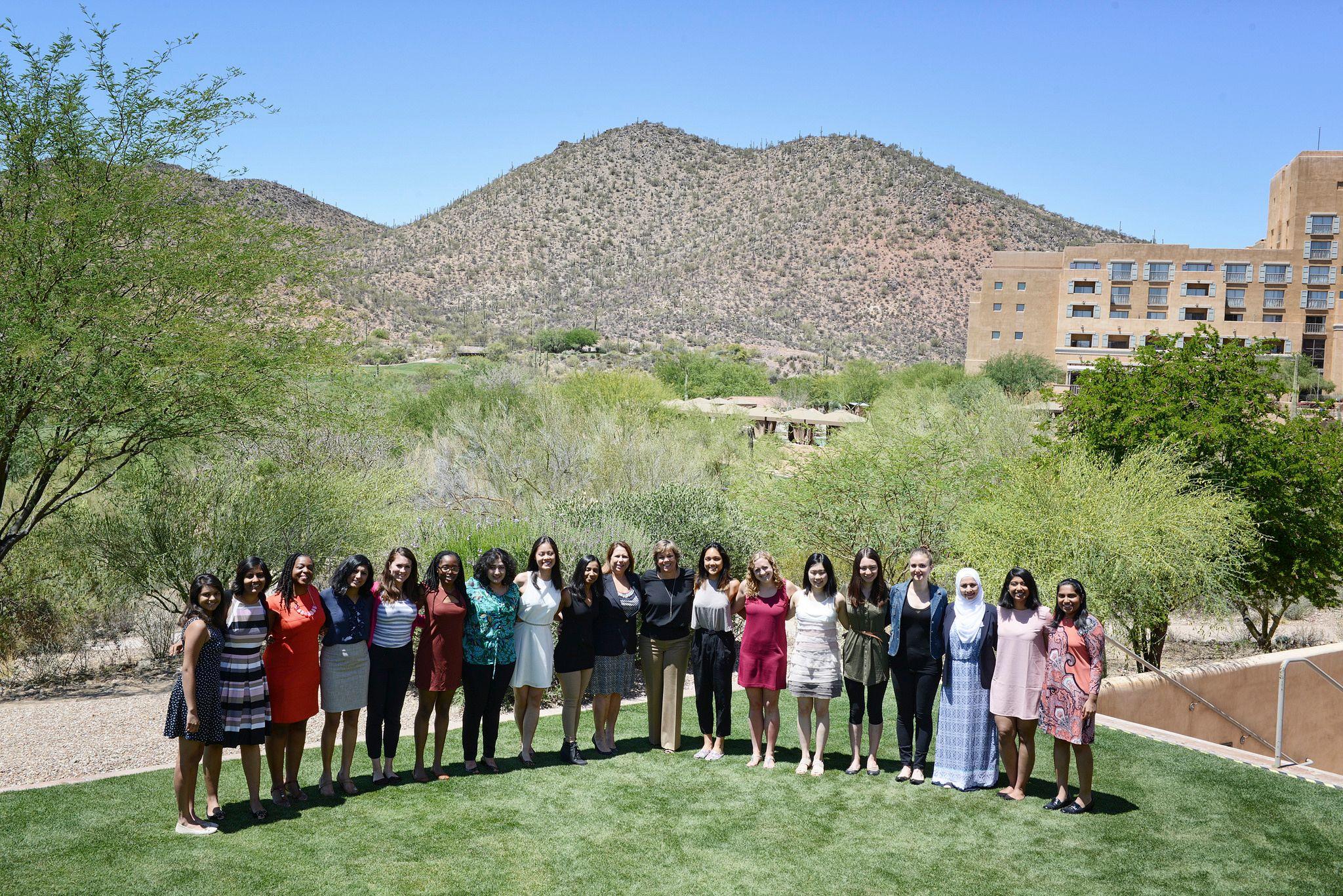 NCWIT Tucson - 2017