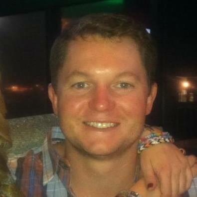 Jason Nickerson, Supplier Business Executive HPE Storage, Tech Data