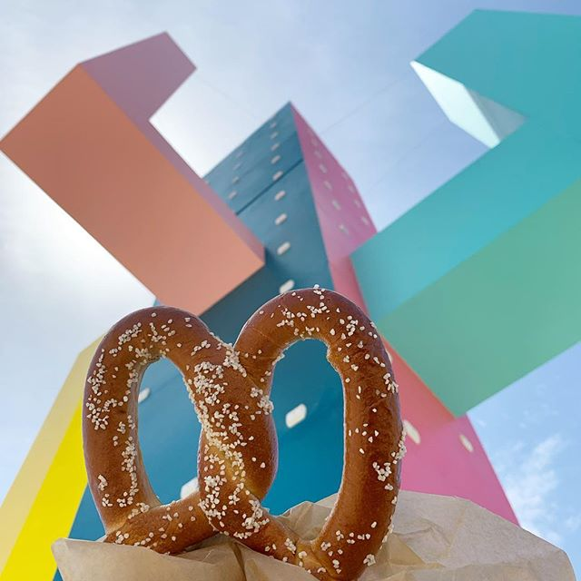 Salted Pretzel and Luke Bryan tomorrow at stagecoach? . . . . #churros #pretzels #stagecoach #event #eventspecialists #frozenlemonade #stagecoach2019 #minutemaid #eventplanning #eventplanner #haagendazs #icecream #vendor #foodvendor #catering #coachellavalley #losangeles #coachellaeats  #eventspecialists  #churrolyfe #churros #festivals #concert  #california #indio