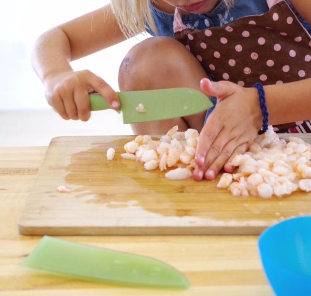 Chopping