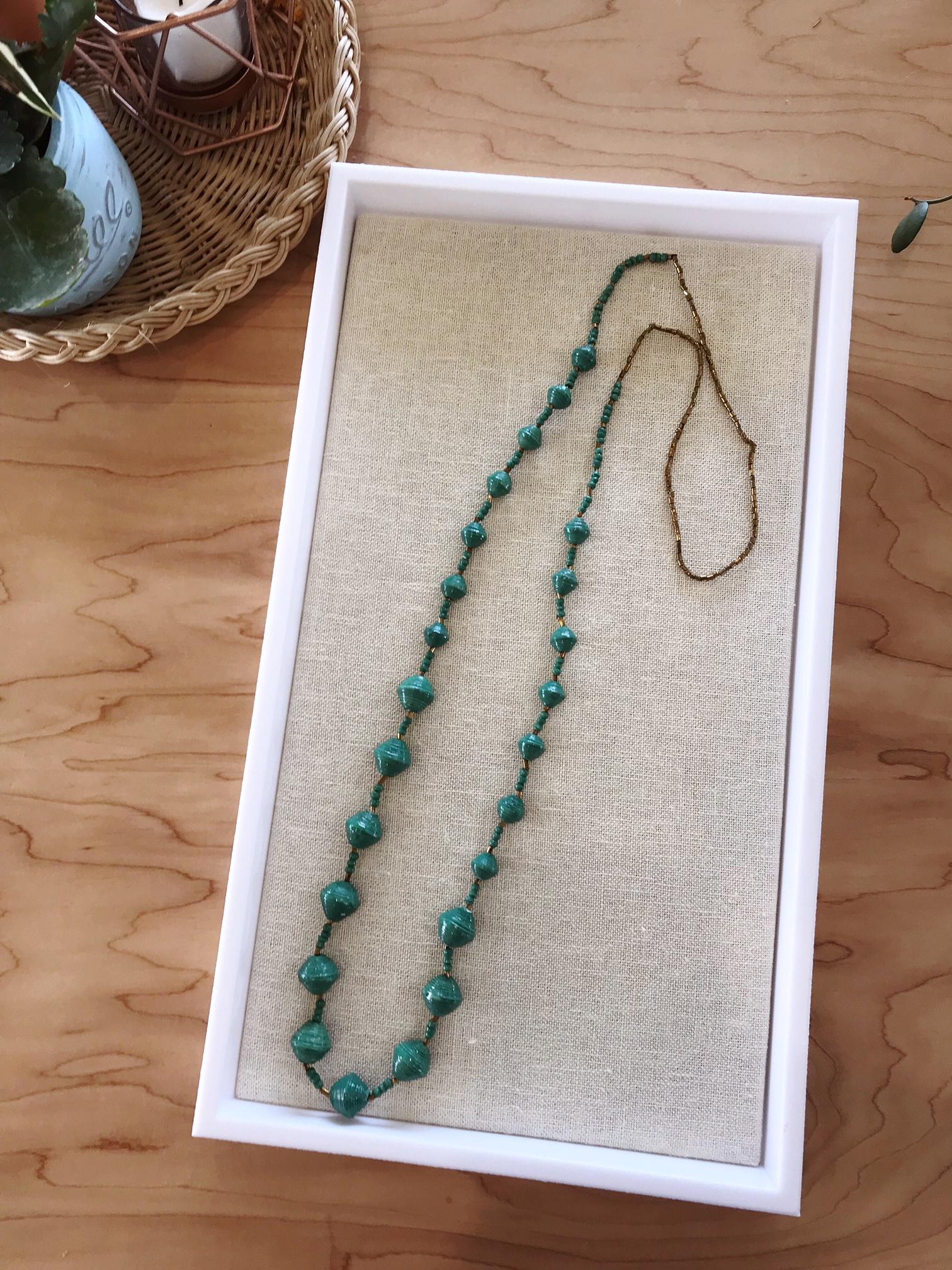 Cascade Necklace $20