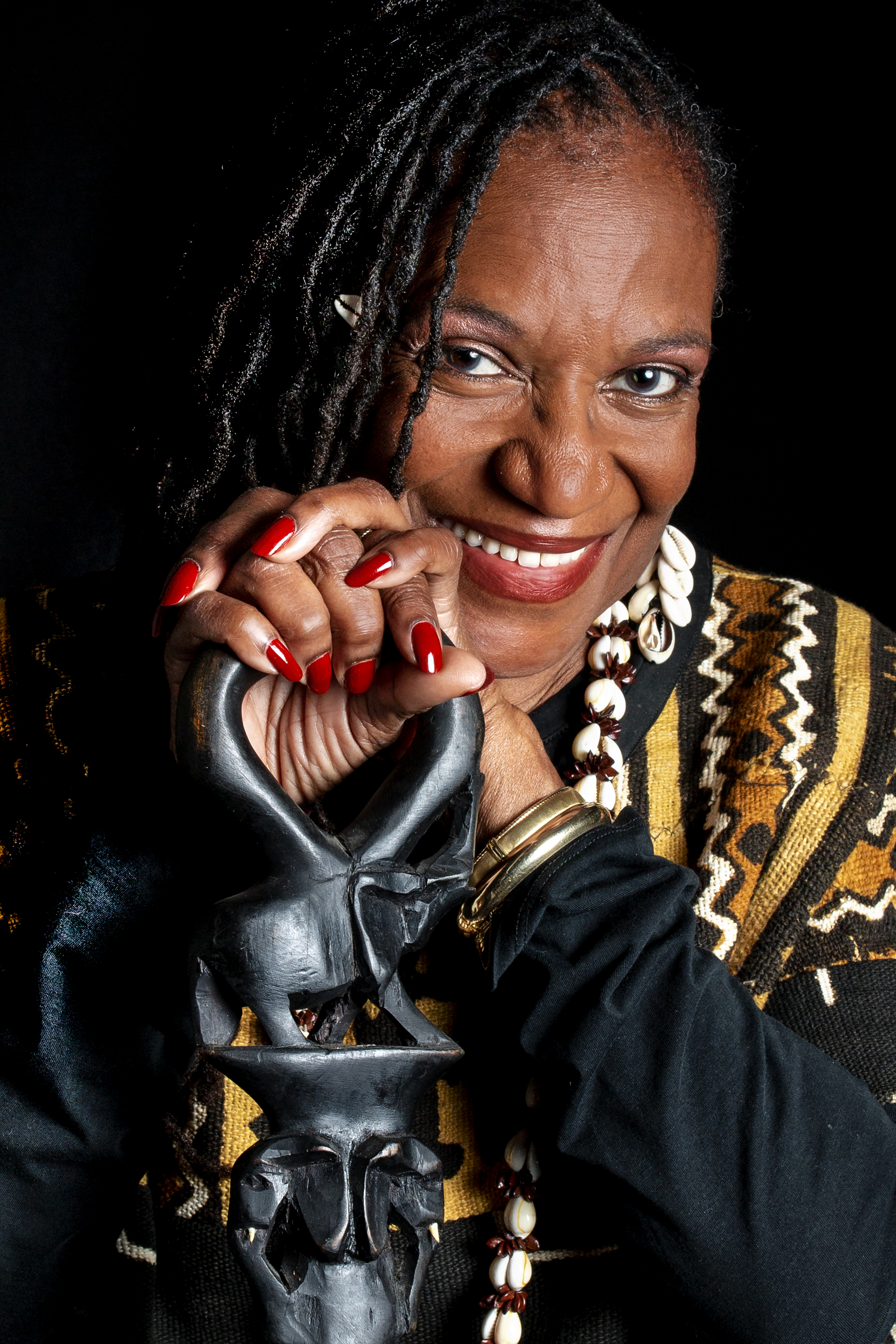 Shirley Johnson