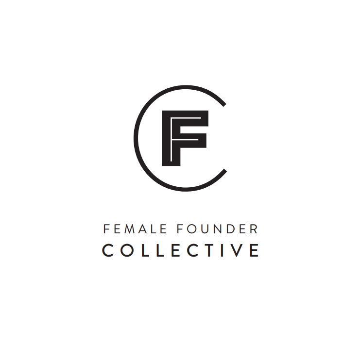 Female Founder Collective - We are honored to be a part of the Female Founder Collective, founded by Rebecca Minkoff. The Female Founder Collective is a network of businesses led by women, supporting women. Their mission is to enable and empower female owned and led businesses to positively impact our communities, both socially and economically. We are so excited to be amongst other female founders and their brands!