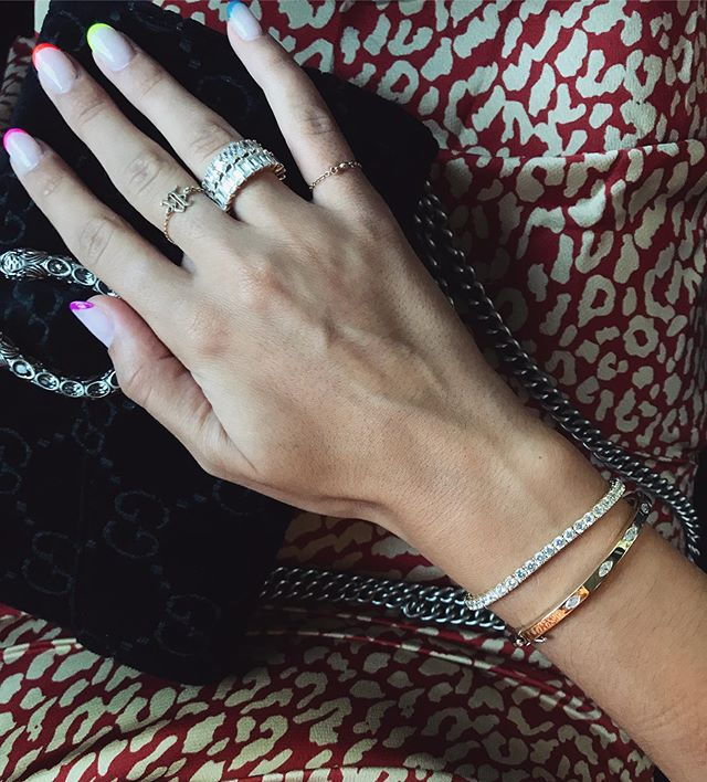 Make a statement . . . . . . #imperfectaddiction #love #jotn #jotd #jewelryinspo #businessowner #instafashion #fashioninspo #signetring #dainty #gold #sterlingsilver #wearewomenowned #smallbusinesstips #signetrings #femalefoundercollective #glow #albanian #bossbabe #inspiring #NYC #smallbusinesssaturday #jewelrylover #glowup #smallbusinessowner #smallbusiness