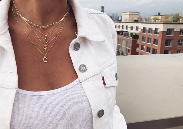 white on Labor Day . . . . . #imperfectaddiction #love #jotn #jotd #jewelryinspo #businessowner #labordayweekend #fashioninspo #laborday #dainty #gold #14kgold #wearewomenowned #smallbusinesstips #minimaljewelry #femalefoundercollective #glow #albanian #gifts #giftideas #NYC #solidgold #jewelrylover #glowup #giftsforher #smallbusiness