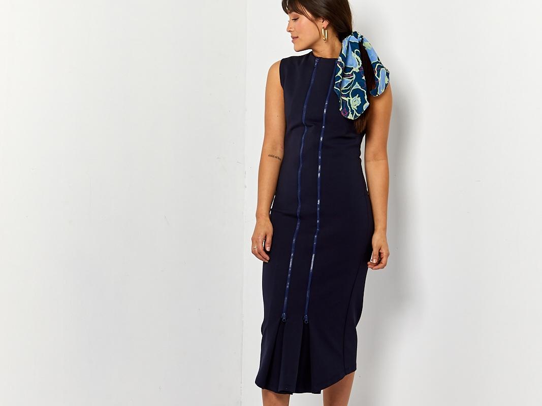 The Zipper Dress - Shop the dress that started it all.