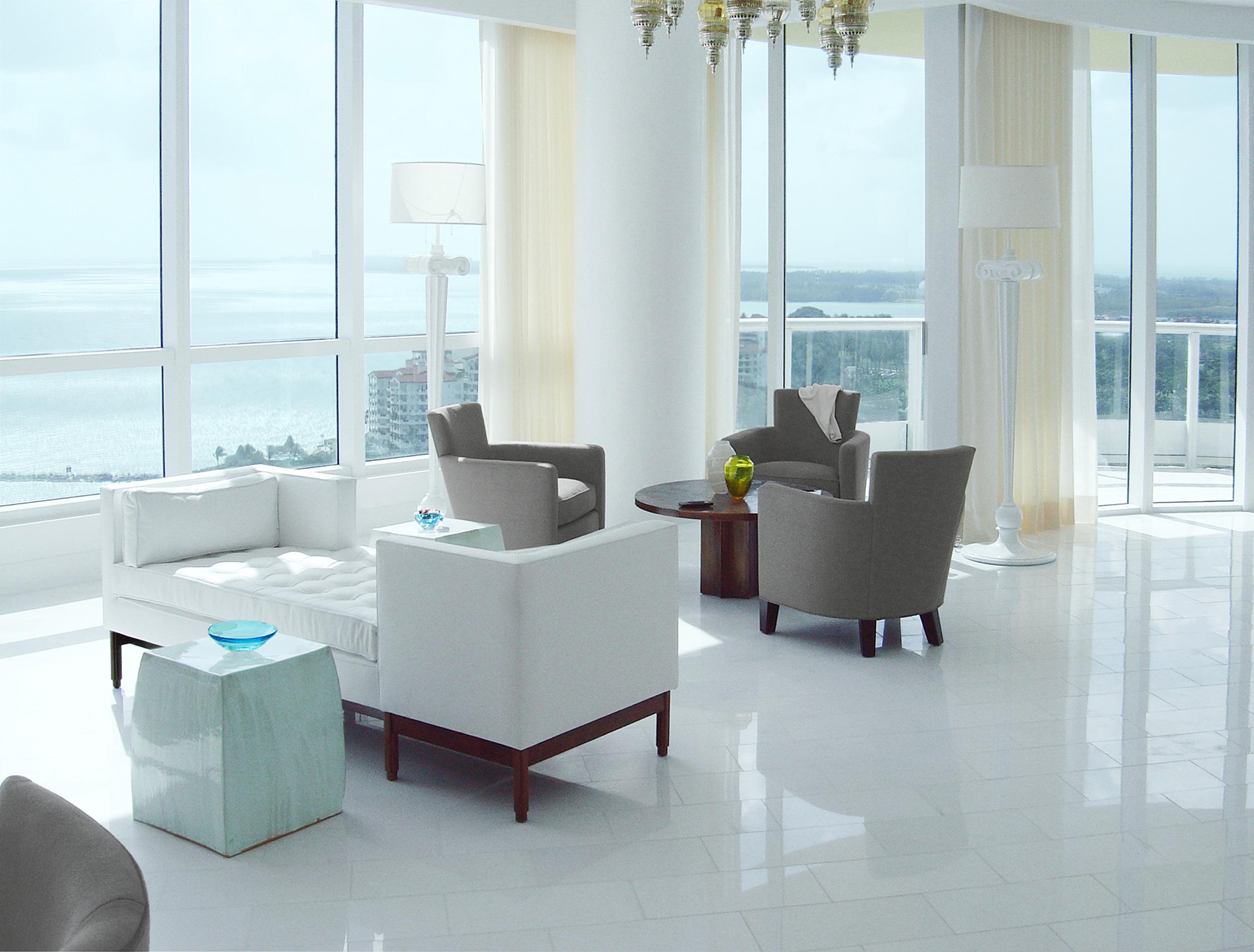 Miami Penthouse
