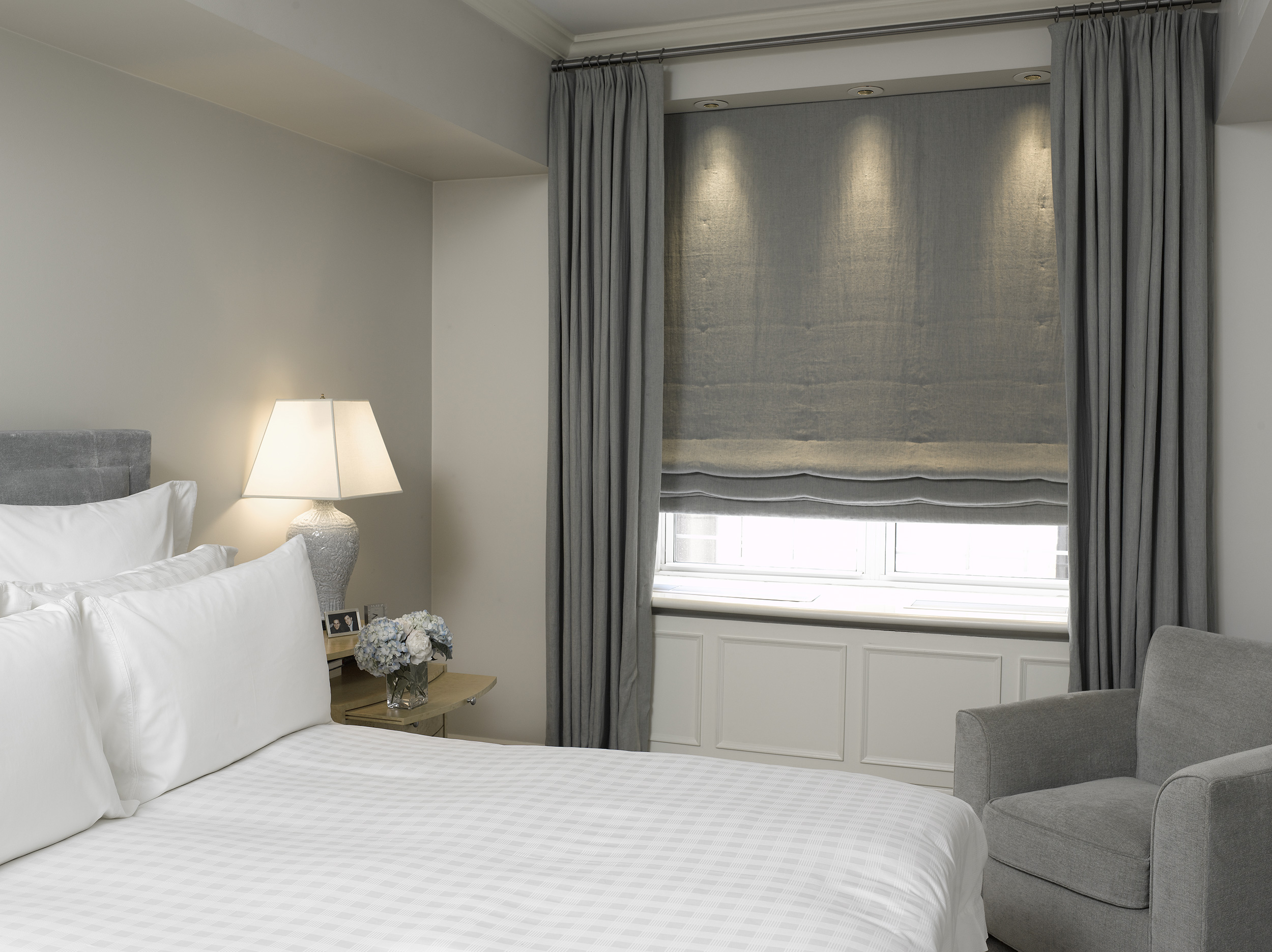 Park Avenue Bedroom