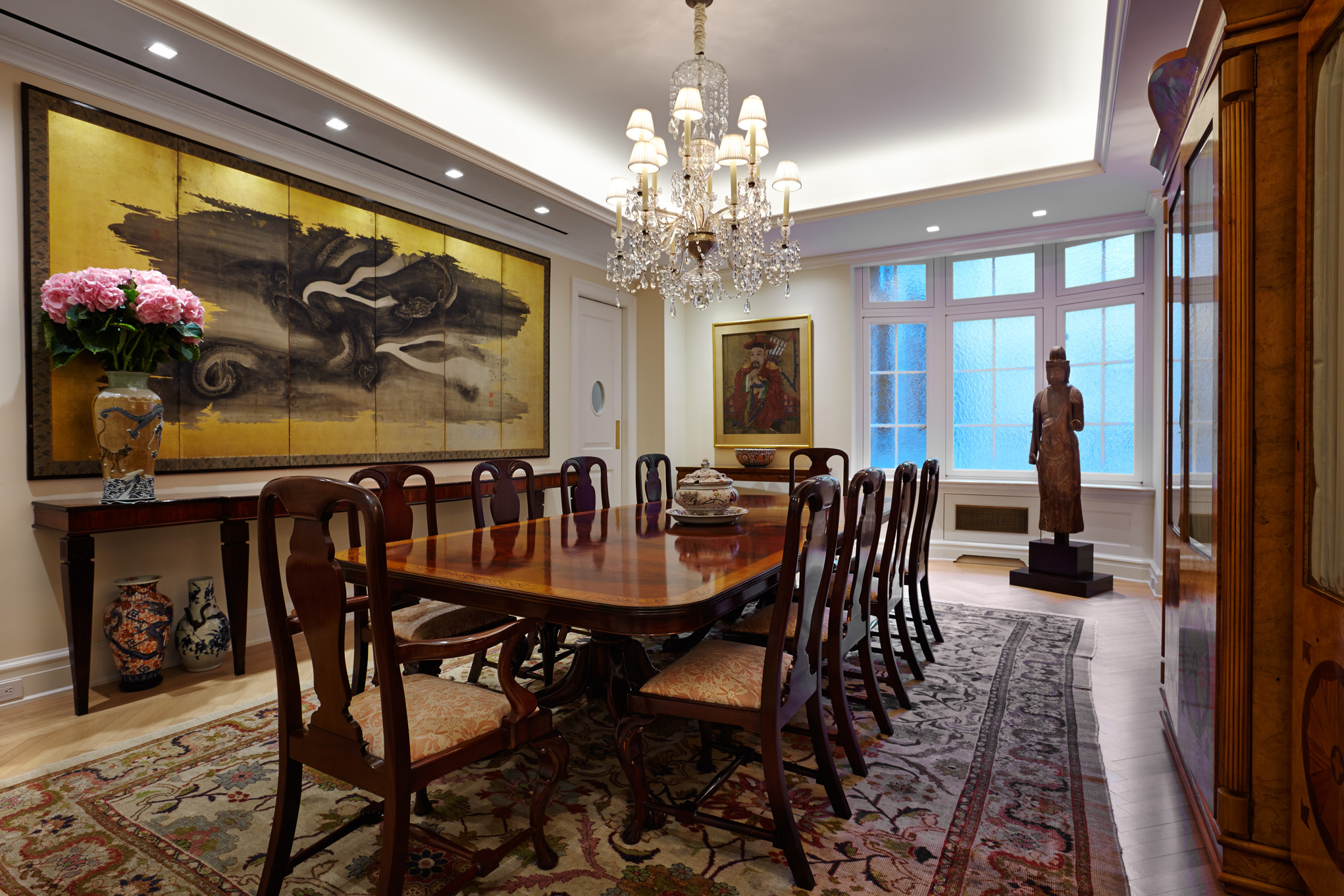 Fifth Avenue Dining Room