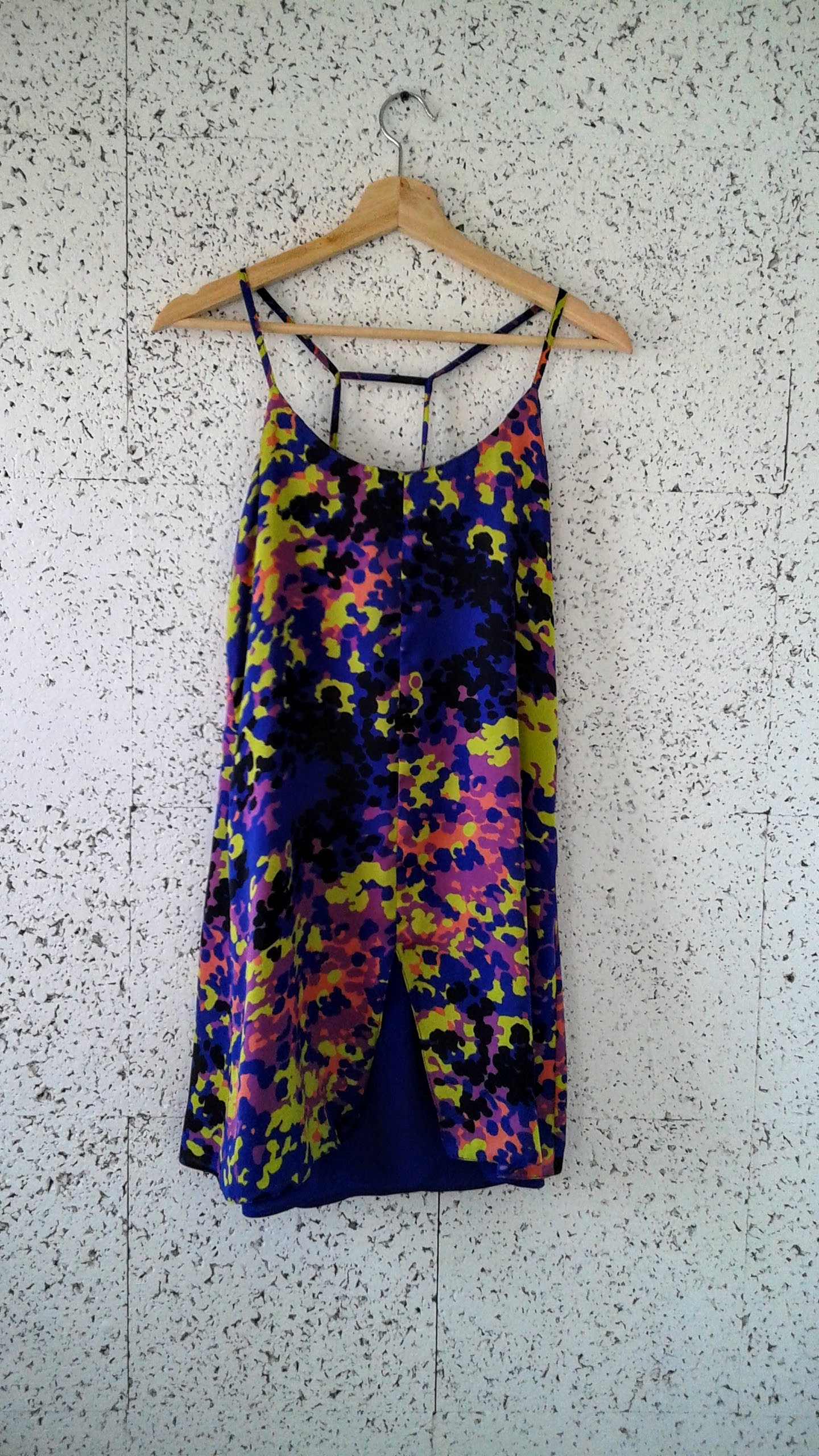 Topshop dress (NWT); Size S, $34