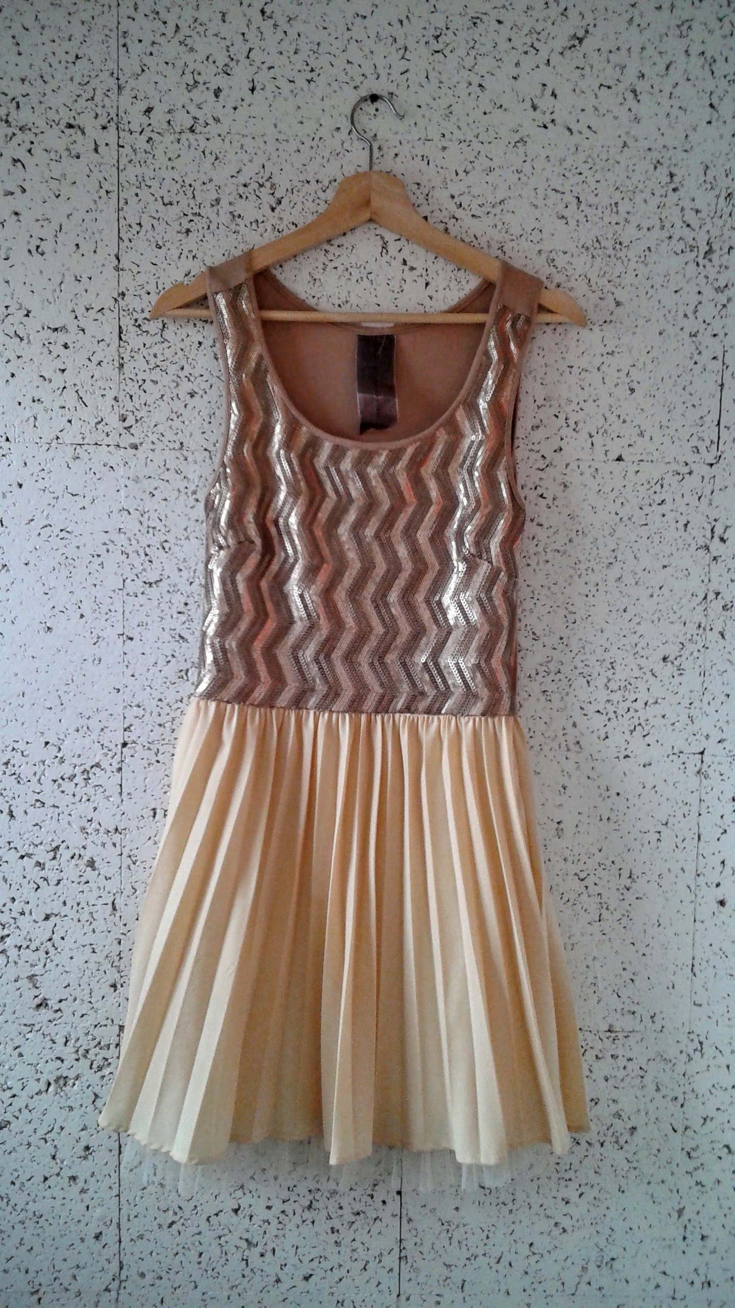Moon Collection  dress; Size M, $32
