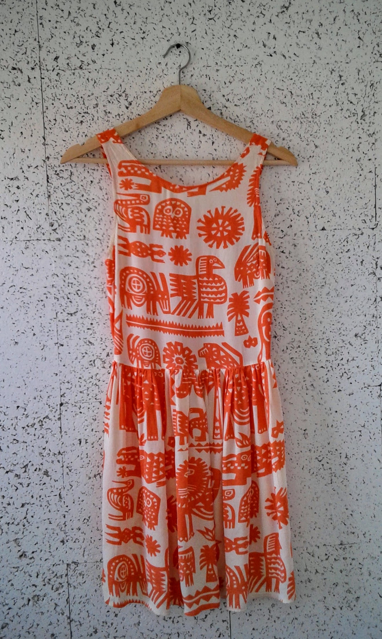 Topshop dress; Size 6, $28