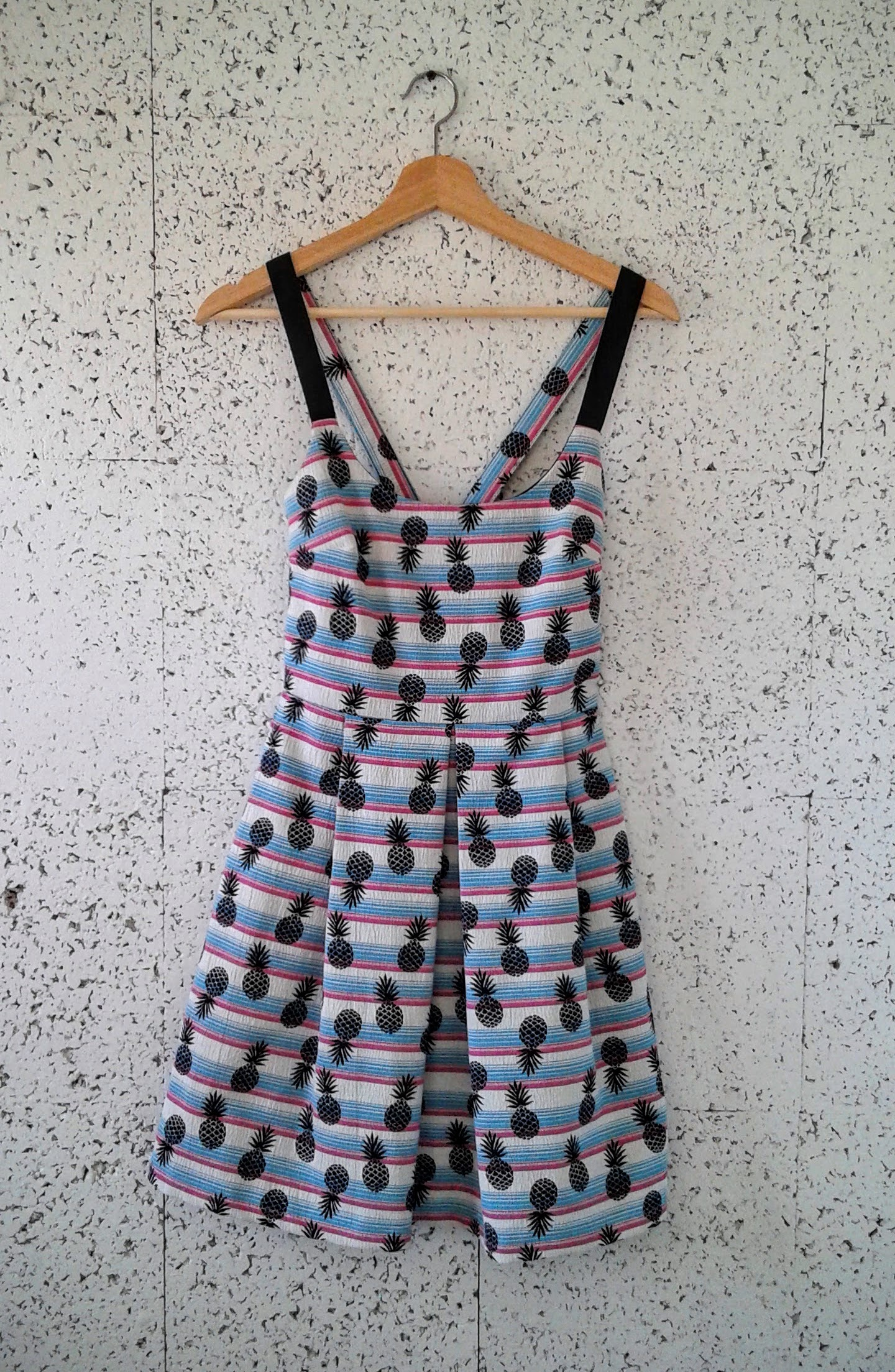 Zara dress; Size S, $30
