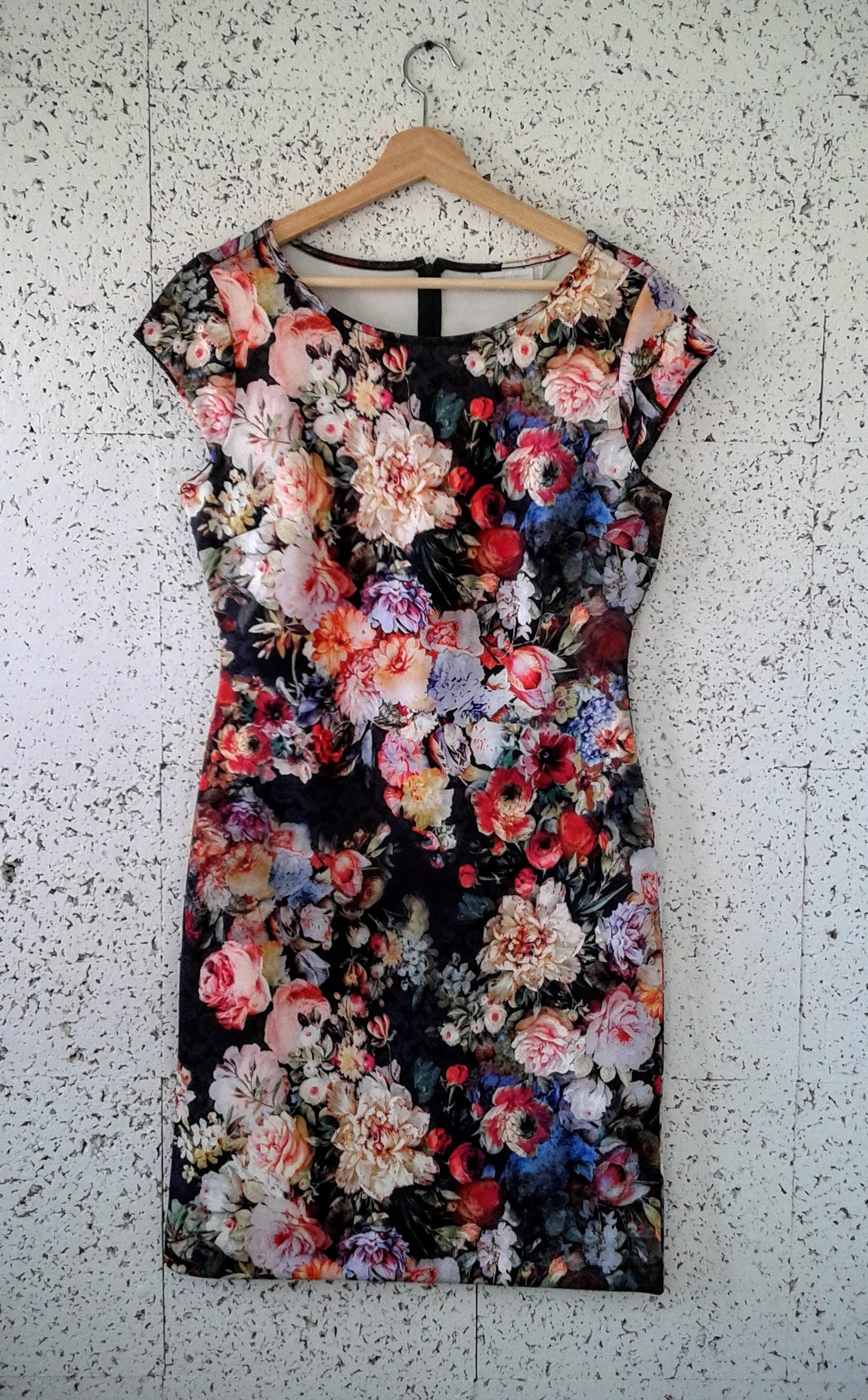 New York & Co  dress; Size M, $32