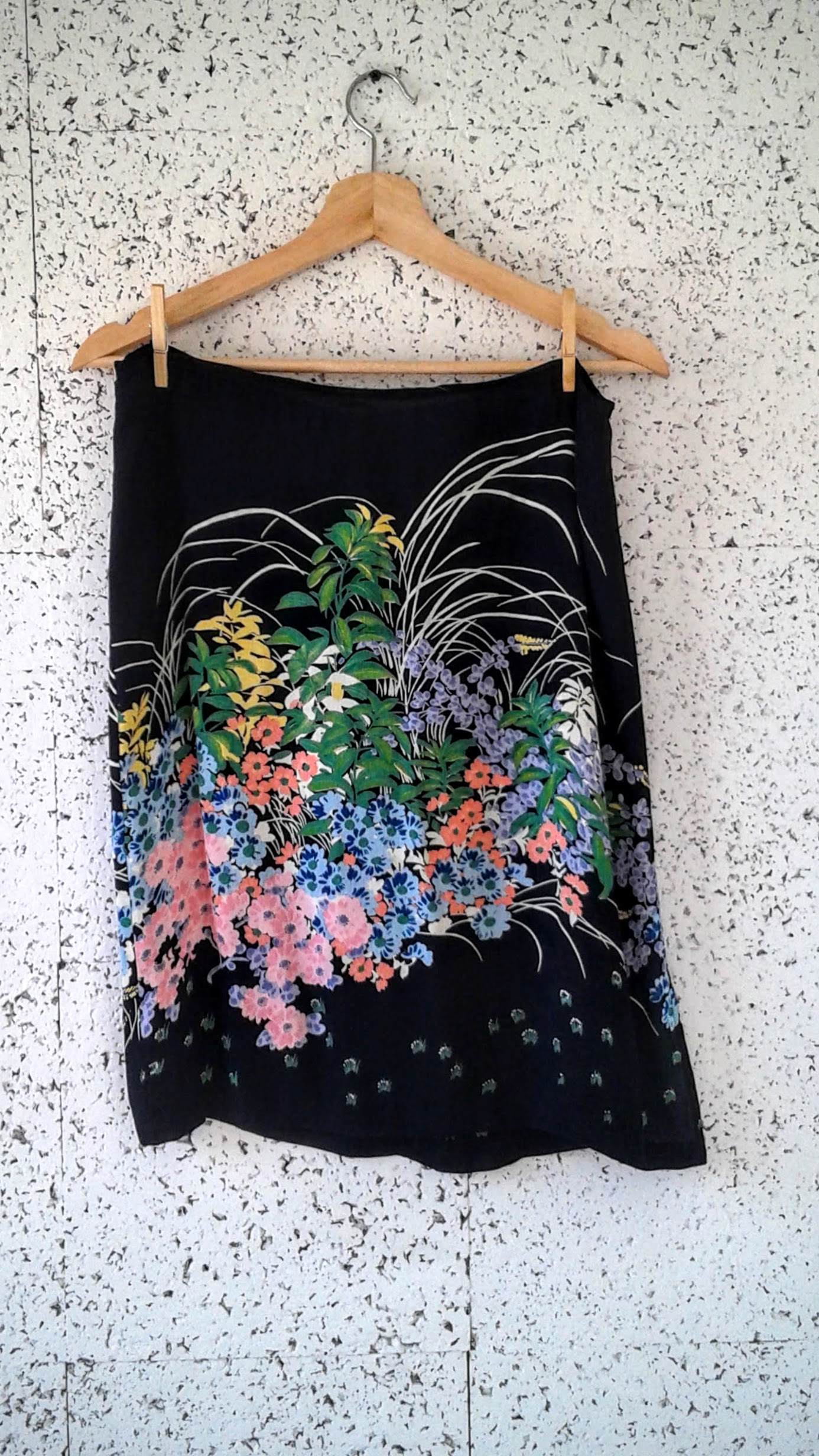 French Connection skirt; Size 8, $28