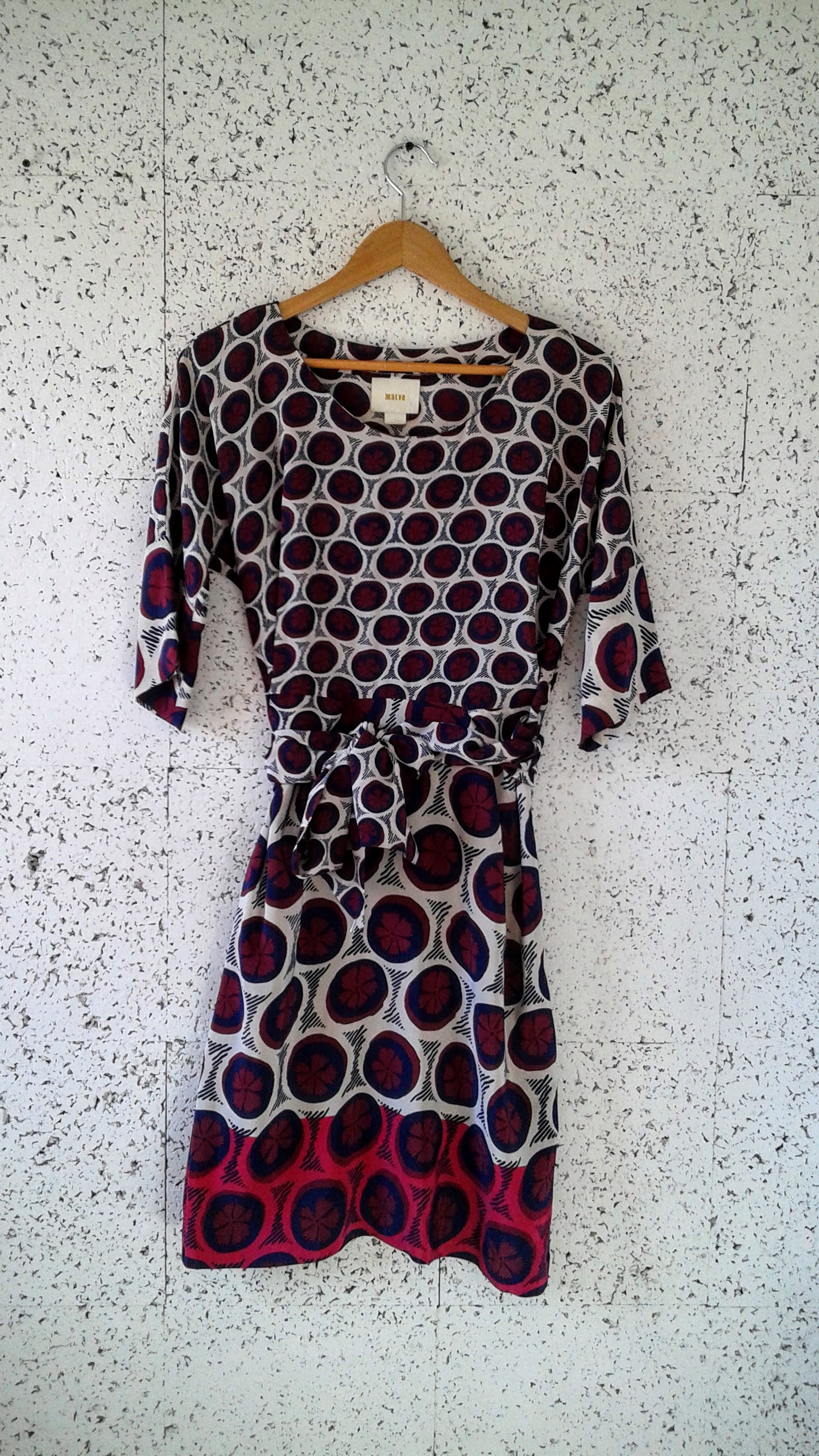 Maeve dress; Size 4, $48