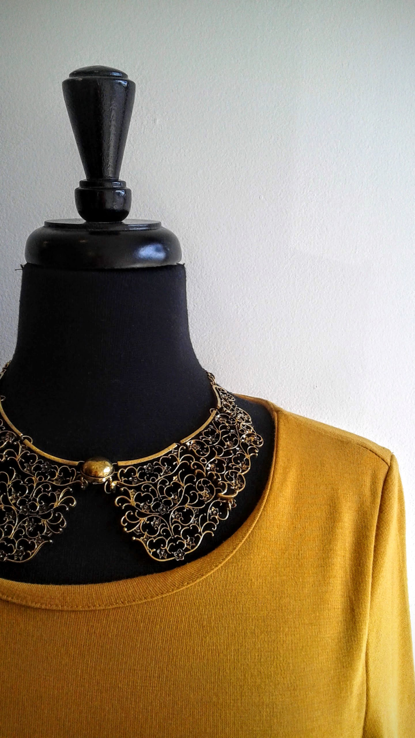 Necklace, $18