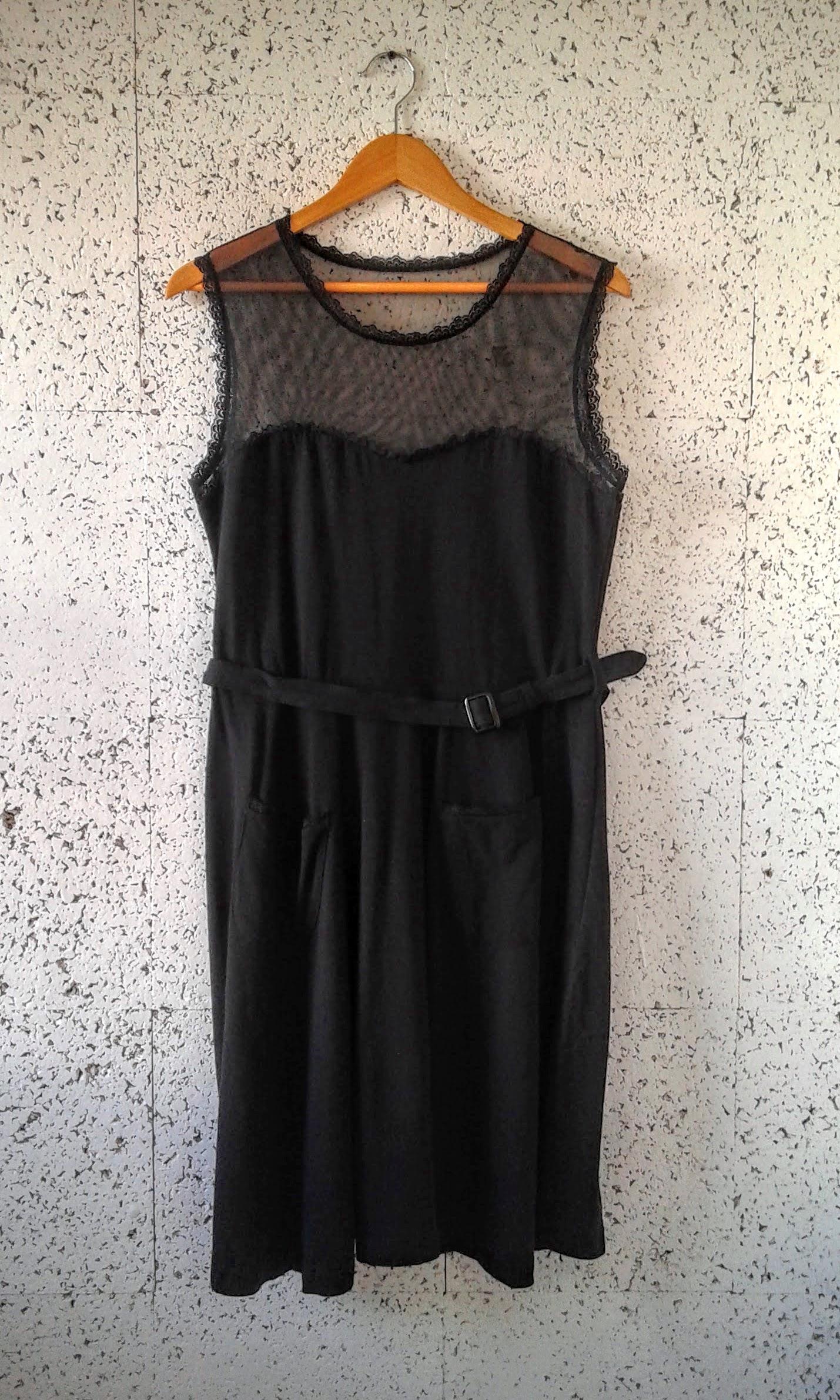 Effie's Heart dress; Size XL, $32