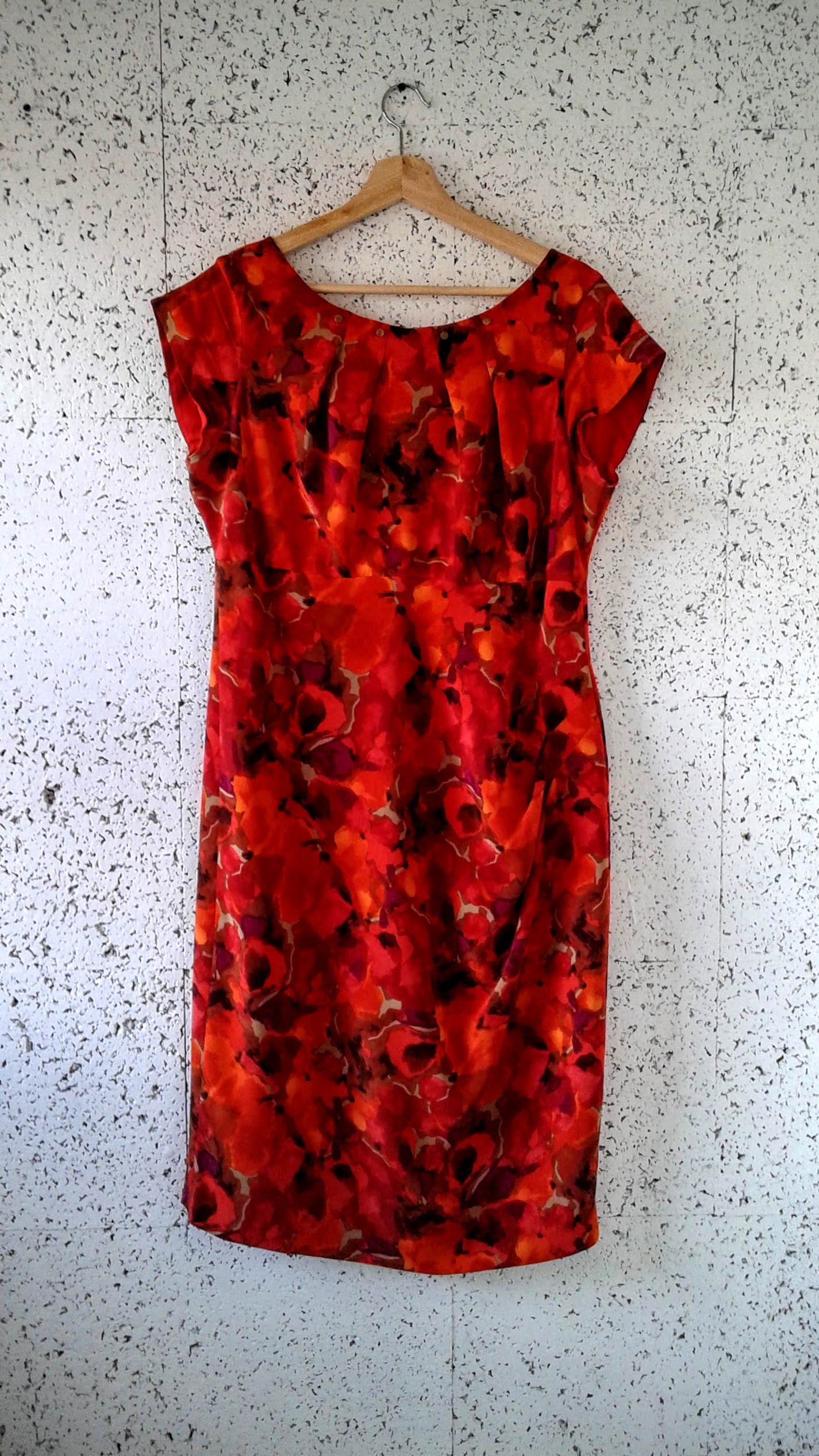 Anne Klein dress; Size 14, $42